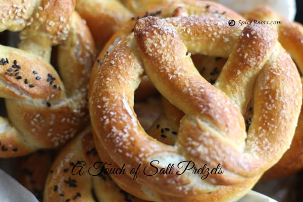 Soft Pretzels – We Knead to Bake # 8