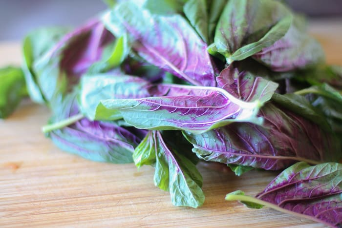 Amaranth Leaves Sautee-2