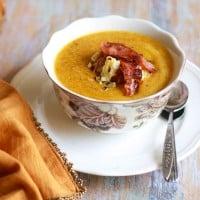 Maque Choux Soup
