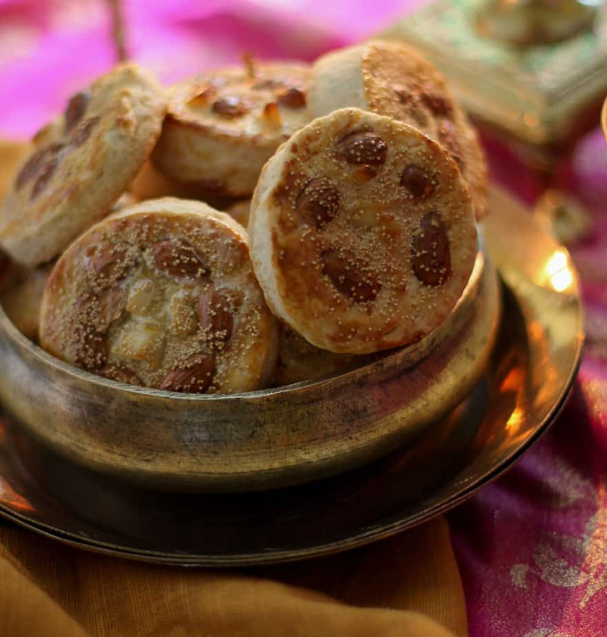 Roth -The Sacred Cookies from Kashmir