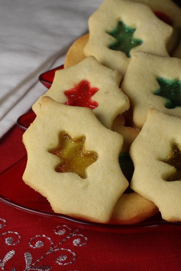 Stian Glass Cookies-6