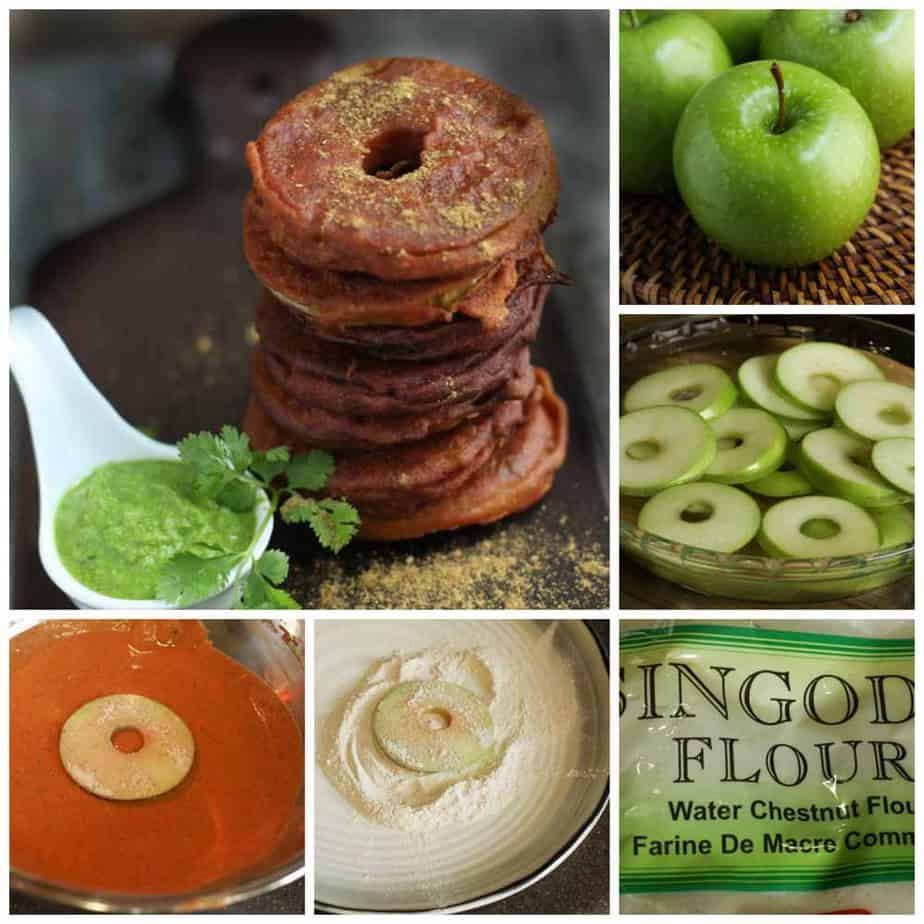 Tsunth Monji - Green Apple Fritters-17