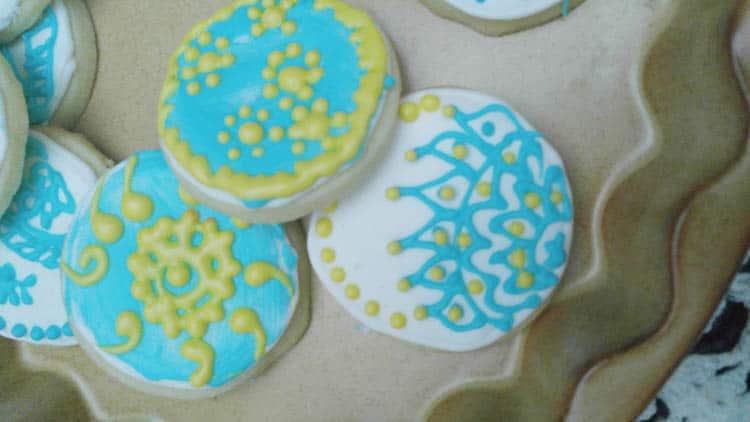 henna-cookies
