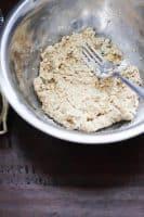 Four Ingredient Healthy Cookies