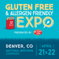 Gluten Free and Allergy Friendly Expo