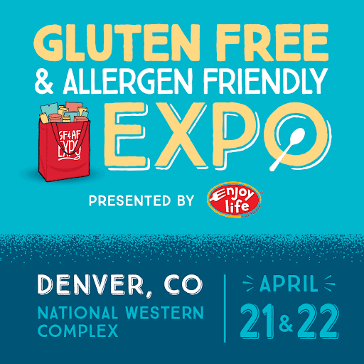 The Gluten free and Allergen Friendly expo