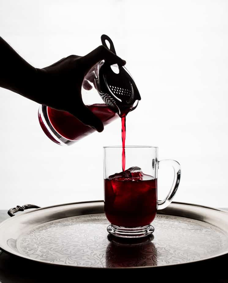 Stir and strain, cape codder cocktail